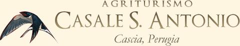 Agriturismo Casale Sant Antonio Cascia